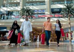 CLASSIC DUBAI TOUR & 3 HOURS SHOPPING