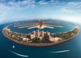 DUBAI TOP FIVE