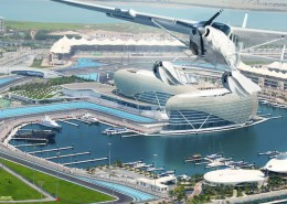 ABU DHABI CLASSIC SEAPLANE TOUR