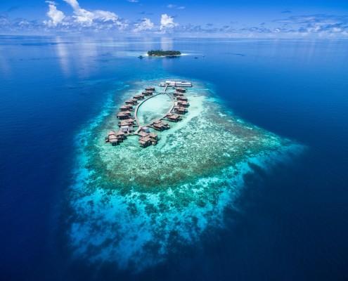 Raffles Maldives Meradhoo Resort - Meradhoo Island_1388012_high